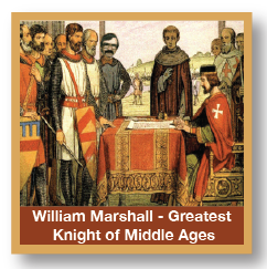 William Marshall - Greatest Knight of the Middle Ages