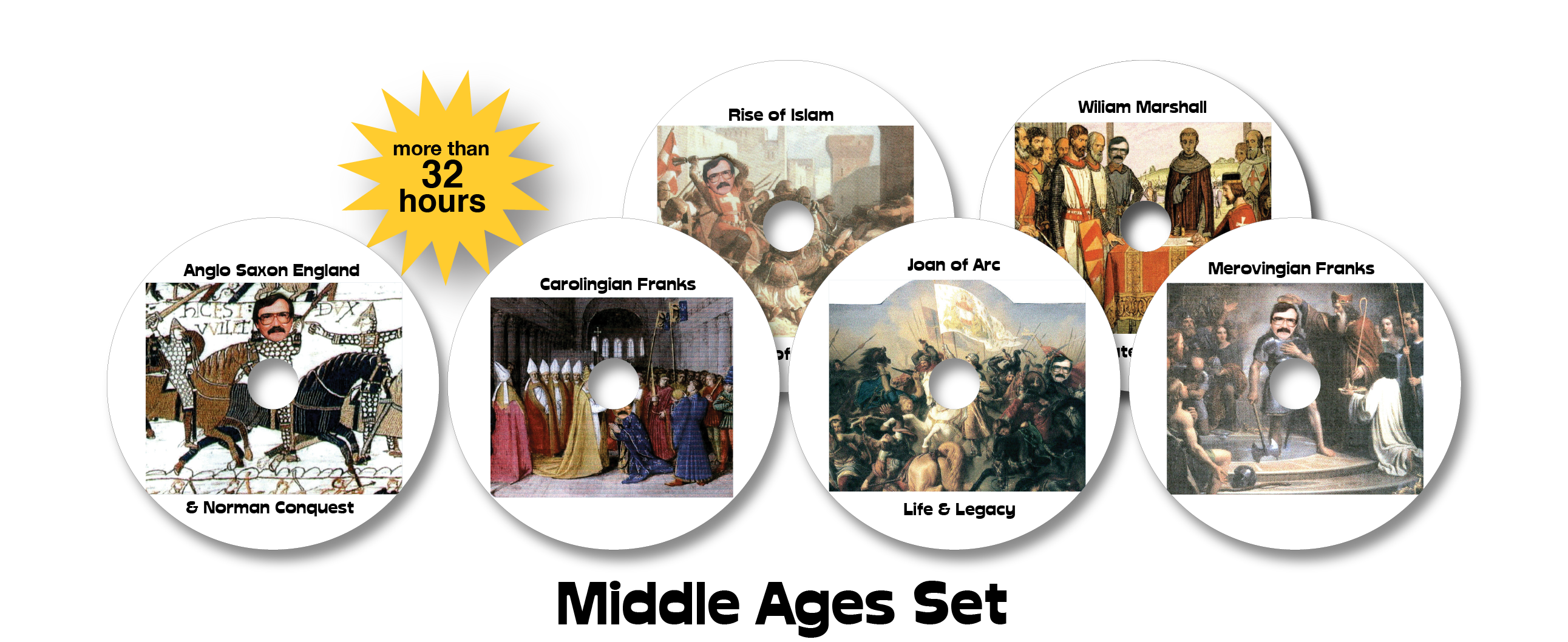 THE MIDDLE AGES DEAL